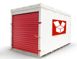 SIZE ESTIMATOR - Simple Self Storage